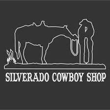 Siverado Cowboy Shop
